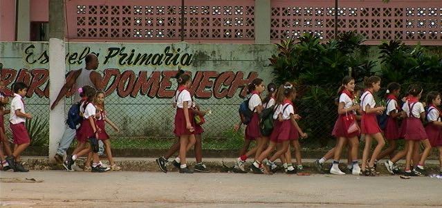 Drive-By Shootings (Cuba)
