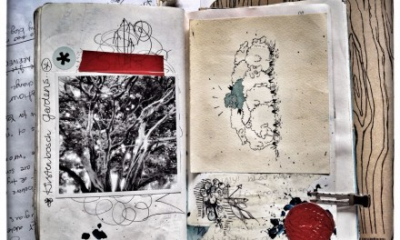 Here's a video-browse of my art journal (and some resources)…