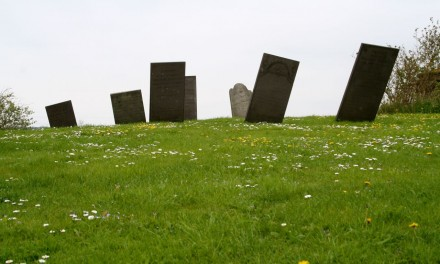 Graves and Ruins