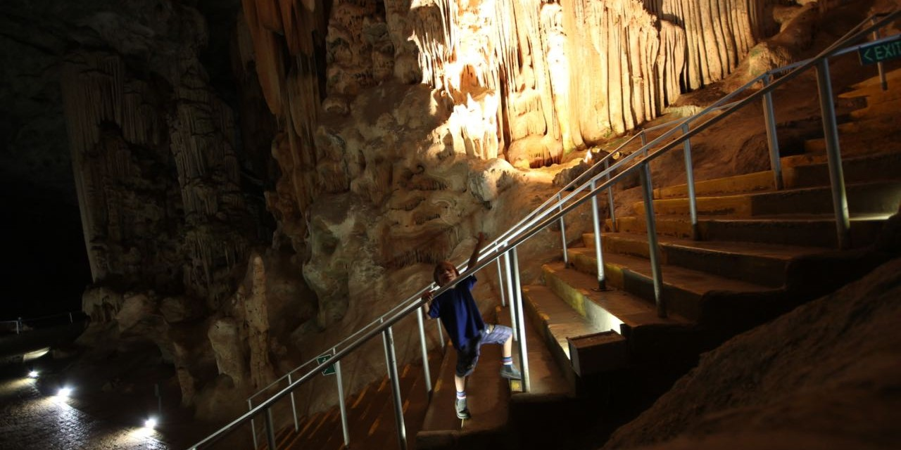 Cango Caves: the good, the bad and the downright maddening…