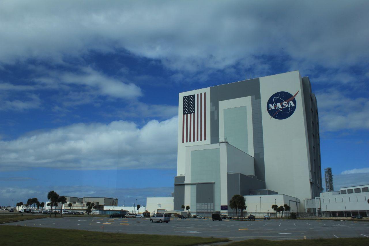 Shuttle launch photos…
